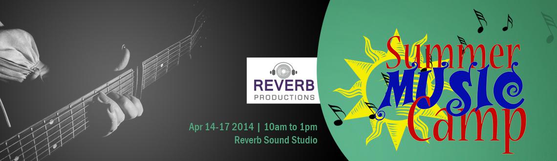 Book Online Tickets for Summer Music Camp for Children from 14th, Pune. 