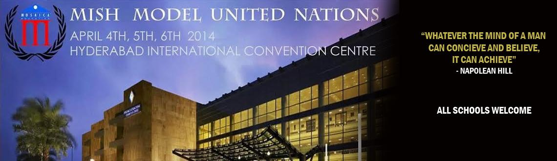Model United Nations Conference for Young Adults in Hyderabad