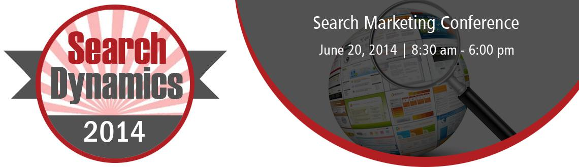 Search Dynamics - Search Marketing Conference, Navi Mumbai