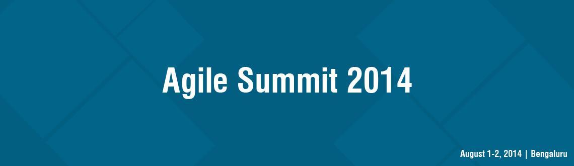 Agile Summit 2014