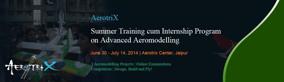 Book Online Tickets for Summer Training cum Internship Program o, Jaipur. Course Benefits