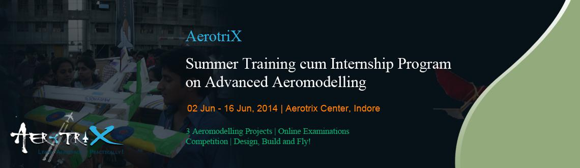 Book Online Tickets for Summer Training cum Internship Program o, Indore. Course Benefits