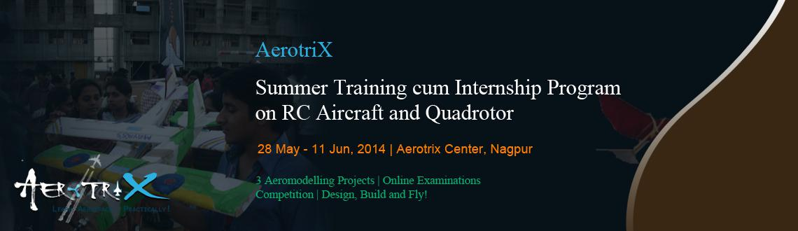Book Online Tickets for Summer Training cum Internship Program o, Nagpur. Course Benefits