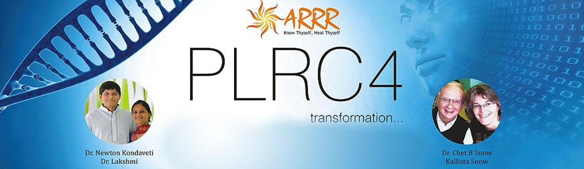 The Association for Regression and Reincarnation Research (ARRR) presents 4th Past Life Regression Convention - PLRC4 on 9th  10th August