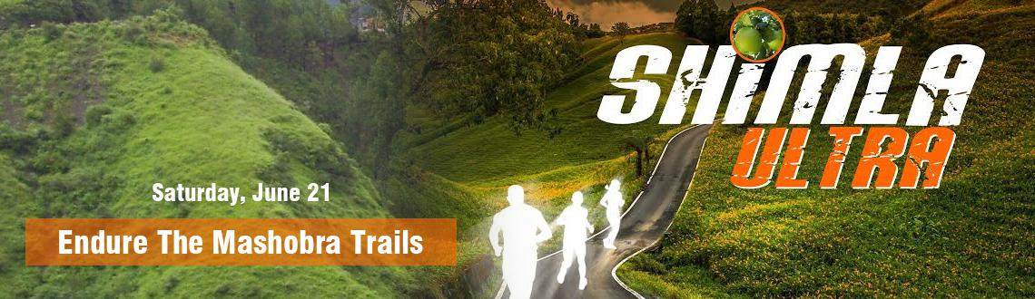 Shimla Ultra 2014 - Endure The Mashobra Trail