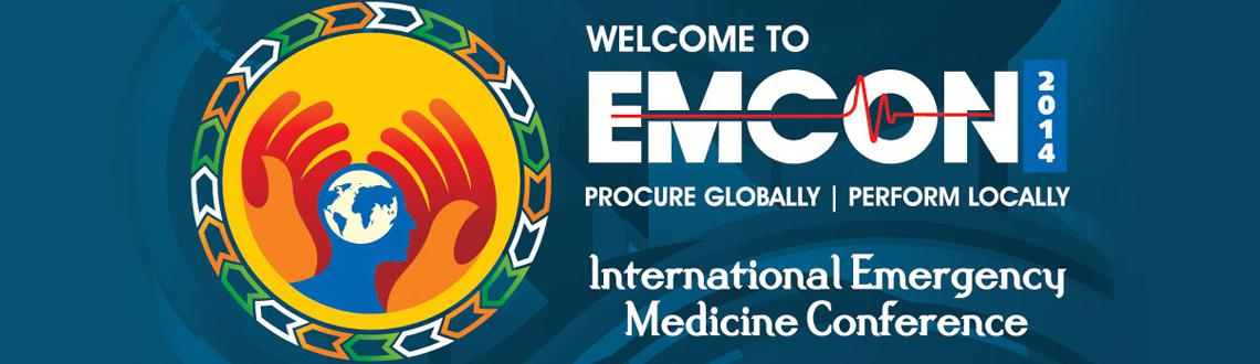 Book Online Tickets for EMCON 2014, Mumbai. Pranaam