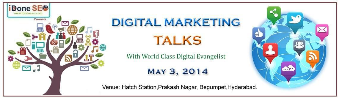 Digital Marketing Talks