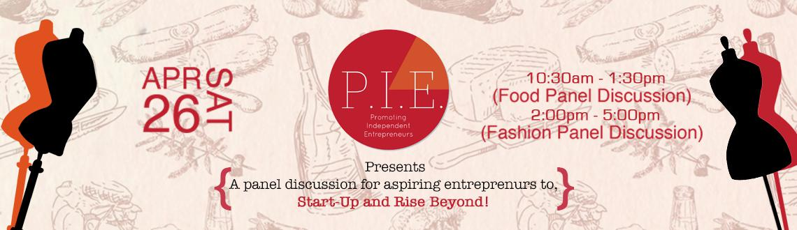 Book Online Tickets for  Start-Up and Rise beyond, Mumbai.