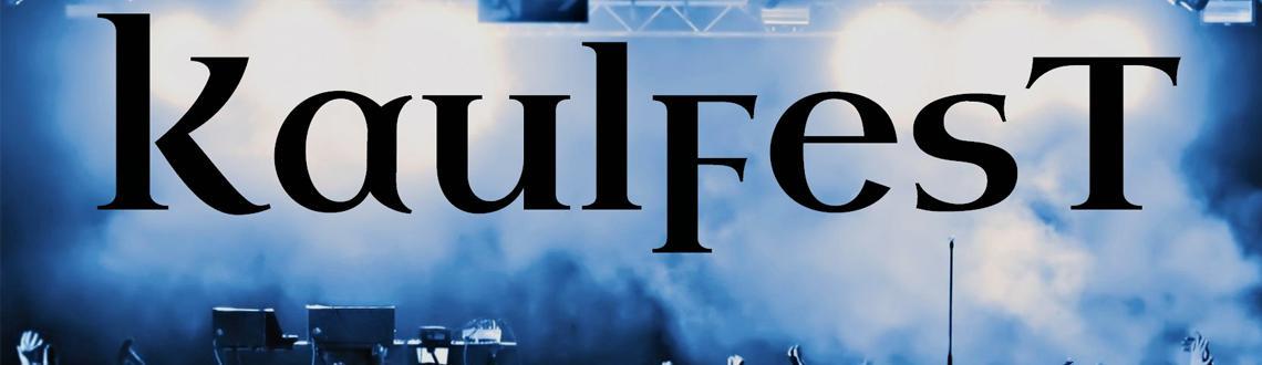 Kaulfest 2014