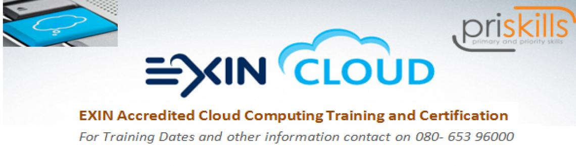 Book Online Tickets for Cloud Associate Training with Certificat, Bengaluru. If you are an IT professional looking to gain proficiency in cloud computing technologies and want to stand as a valuable member in your organization with a globally recognized professional certification, here are some interesting Cloud computi