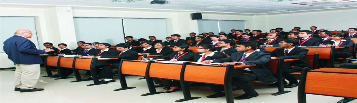 Admissions Open for PGDM (e-Business)