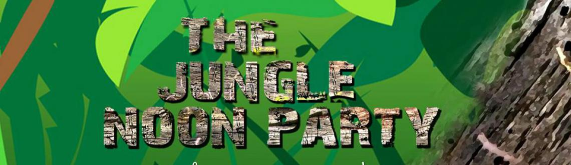 THE JUNGLE NOON PARTY | @ CLUB FLAMBOS ( HOTEL ORCHID) | 12 pm onwards.
