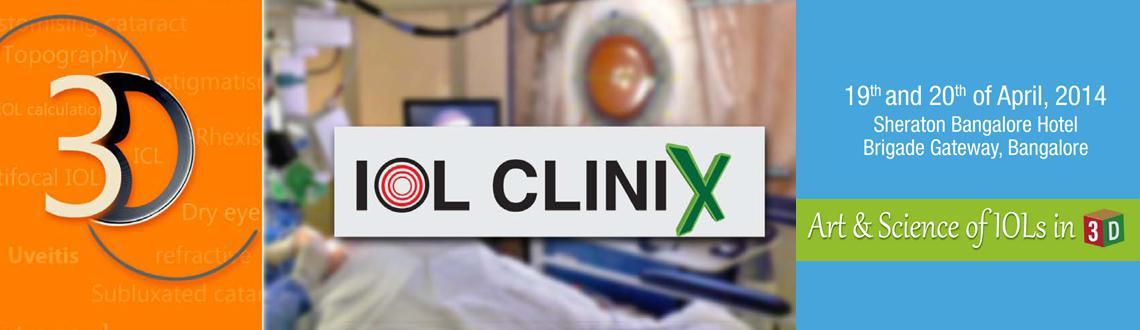 IOL CLINIX