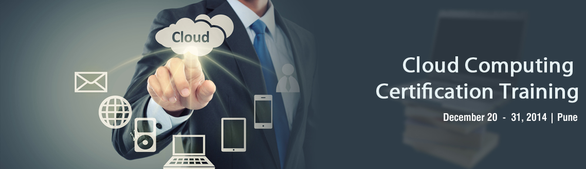 Book Online Tickets for Exin Cloud Computing Certification Train, Pune. 