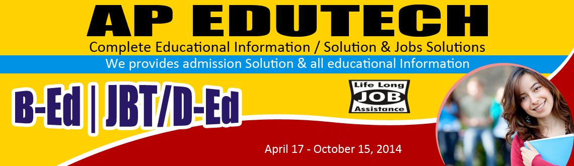 Book Online Tickets for MDU B.Ed Online Admission 2014-15 Copy, NewDelhi. Hurry up.......... Students