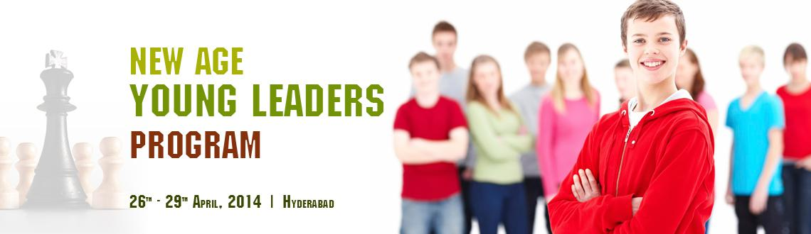 NEW AGE YOUNG LEADERS PROGRAM