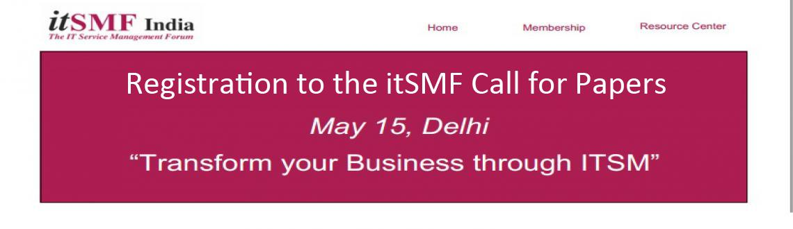 Transform Your Business Through ITSM