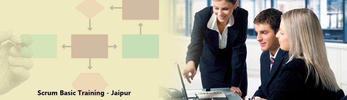 Book Online Tickets for Scrum Basic Training - Jaipur , Jaipur. Programme and Course Overview This One Day Scrum training course provides a comprehensive and in-depth training in Scrum theory and practices. This course covers the principles and practices that make Scrum effective at managing projects, which incl