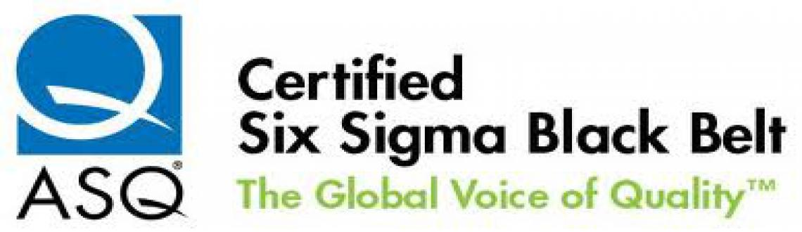Lean Six Sigma Black Belt Certification Training in Bangalore ...