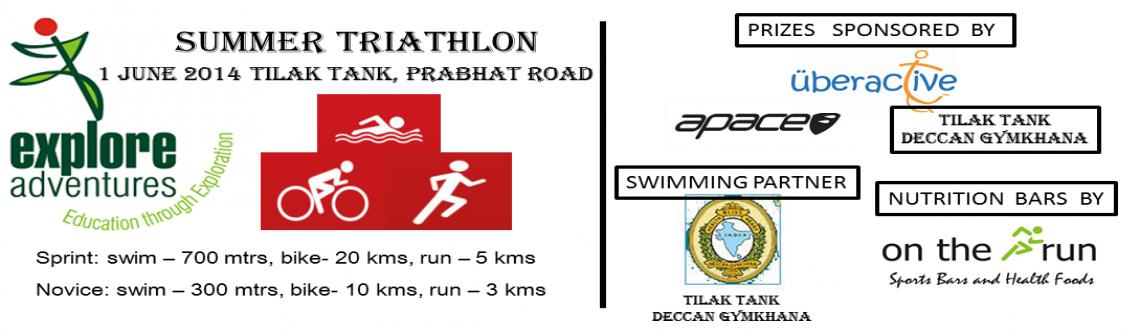 Summer Triathlon