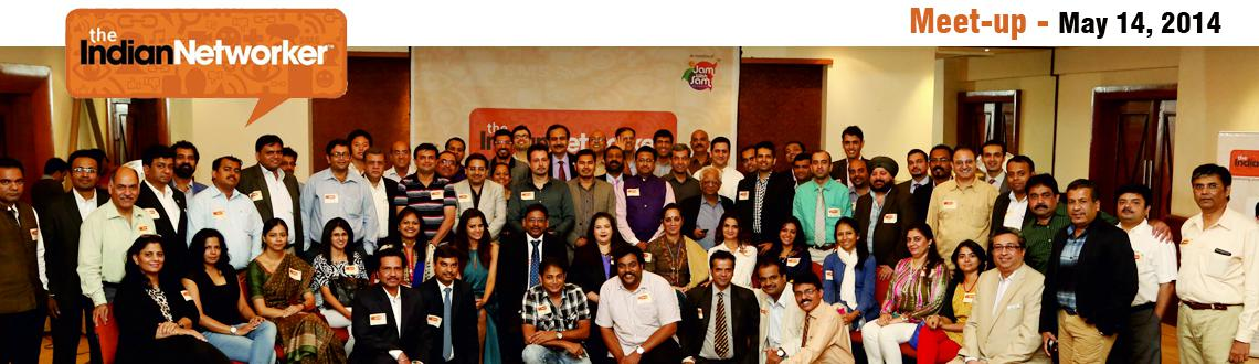 The Indian Networker Meet-up