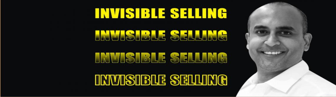 Book Online Tickets for Priti Gupta Presents INVISIBLE SELLING S, Mumbai. Know You Are More Capable Than Most People Who Earn 100 Times Your Income ?