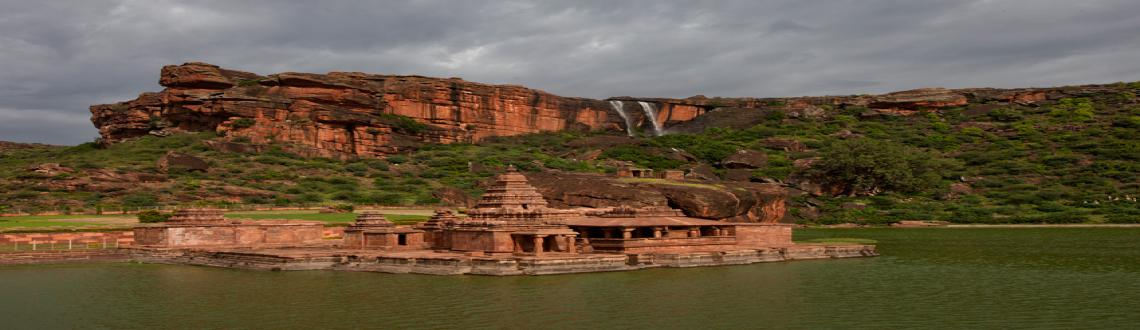Book Online Tickets for Badami  Travel Photography Workshop, Bagalkot. Learn travel photography at a place that is every photographer\\\'s delight. OVERVIEW Badami is known for its rock cut temples and a history dating back more than thousand years. Travel photographers see much more than just that; this small town of