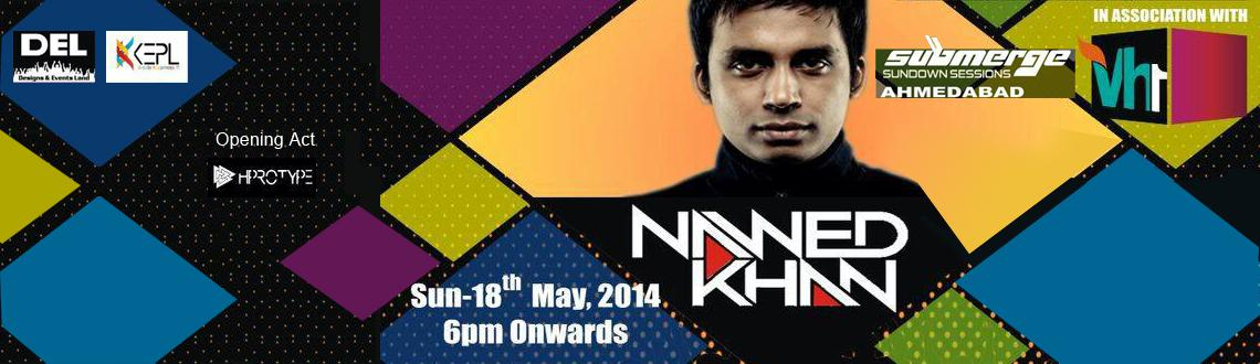 Book Online Tickets for Submerge Sundown Session , Ahmedabad. Submerge Sundown Session 