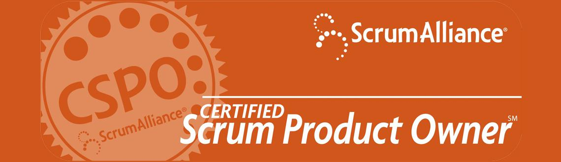 Certified Scrum Product Owner (CSPO) 19-20 Feb,2015 - Hyderabad