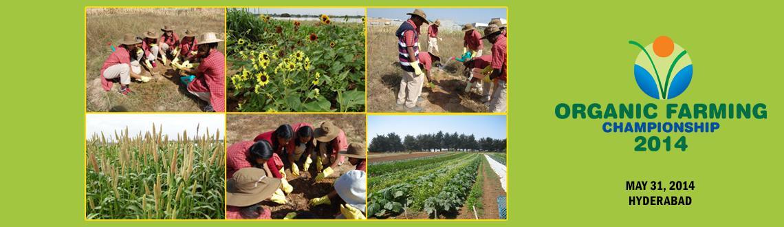 Organic Farming Championship 2014