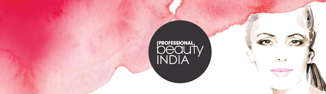 United Kingdoms Largest Trade Exposition, Professional Beauty in Mumbai on 2nd and 3rd June