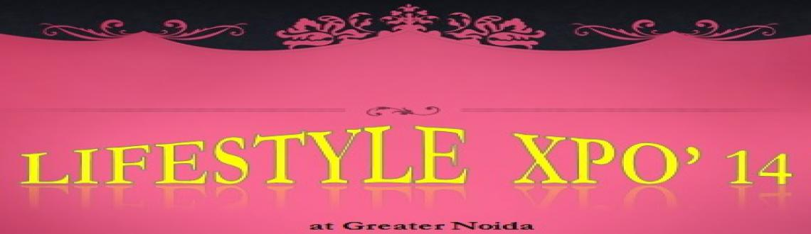 Book Online Tickets for LIFESTYLE XPO 14, Other. First time ever in Greater Noida PREMIUM LIFESTYLE XPO in end of the JULY 2014.