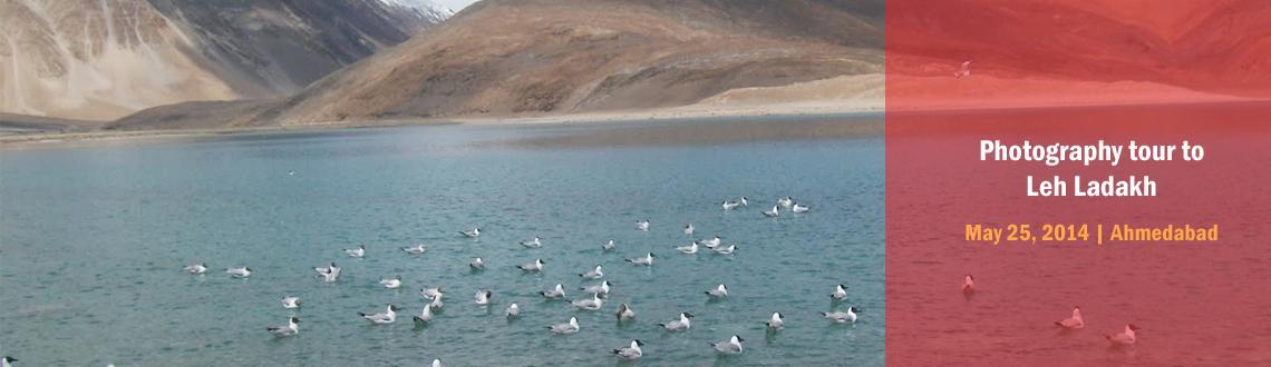 Photography tour to Leh Ladakh