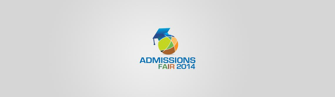 Admissions Fair in Jammu