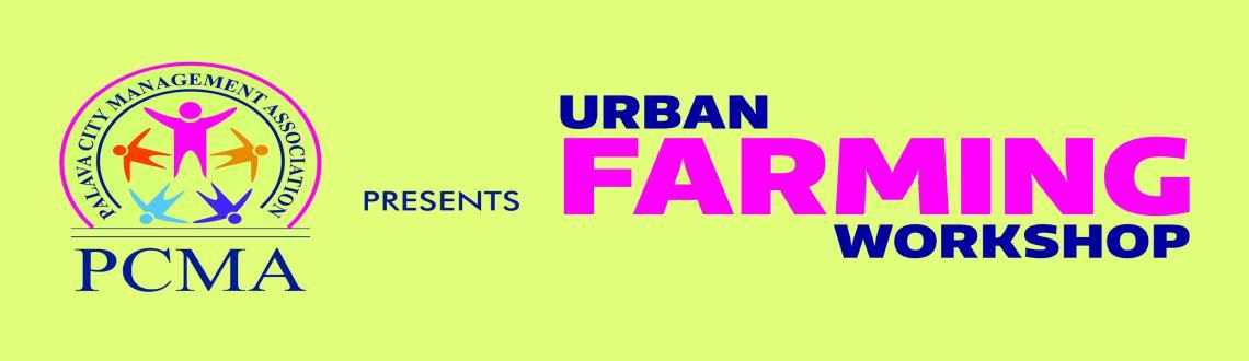 Urban Farming Club : Introduction to Organic Gardening