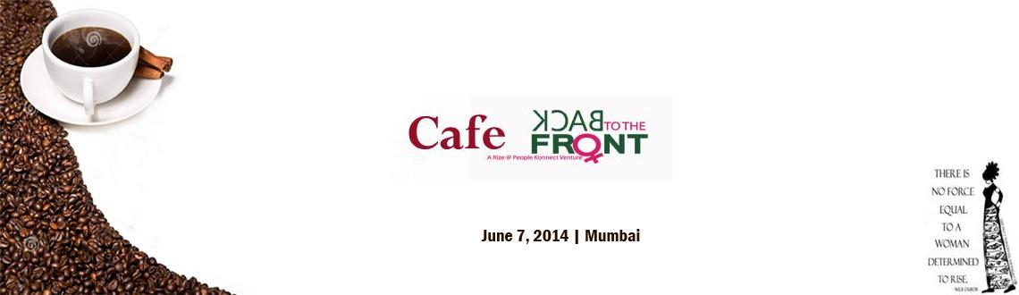 Book Online Tickets for Cafe BTTF, Mumbai. 