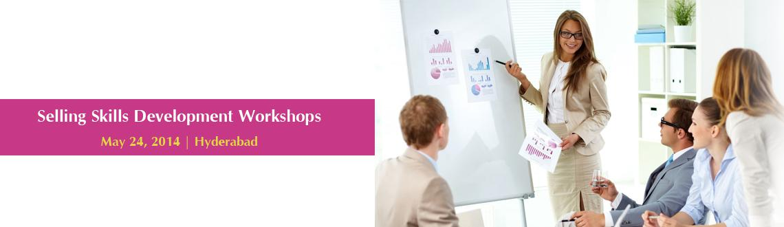 Selling Skills Development Workshops