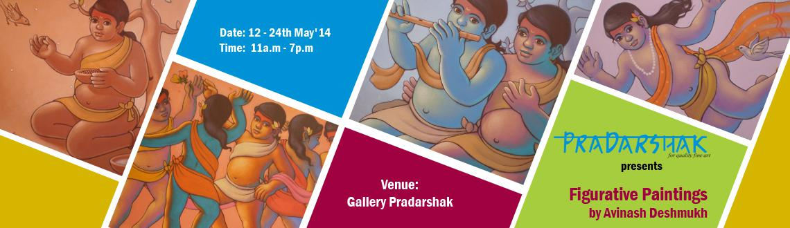 Book Online Tickets for Pradarshak, Pune. Artist: Avinash Deshmukh