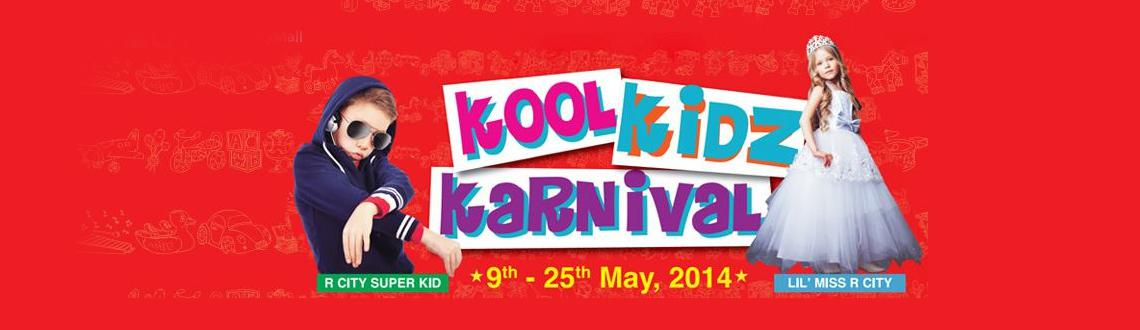 Kool Kids Karnival - Pottery Workshop