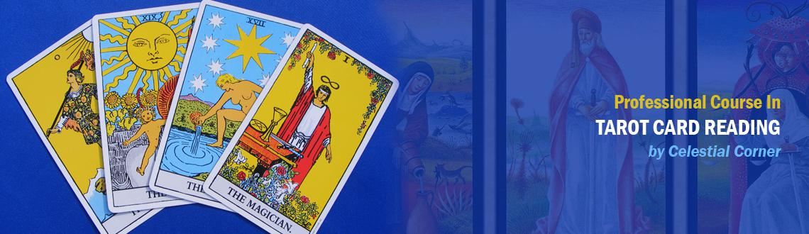 Tarot Card Reading Course - Noida 21st June