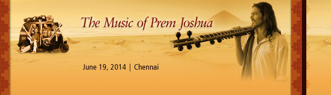 Prem Joshua  Band Live in Chennai