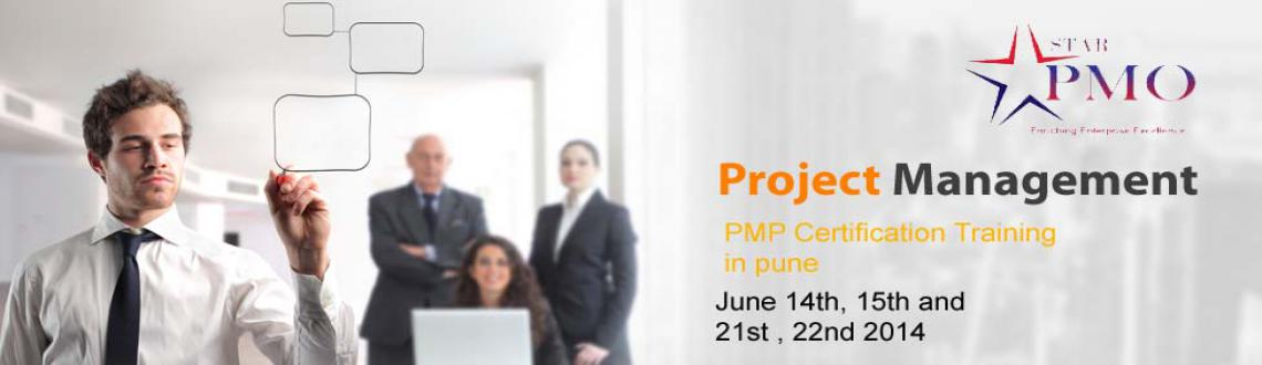 PMP Certification  Training in Pune Starts from 14th june 2014 powered by starpmo