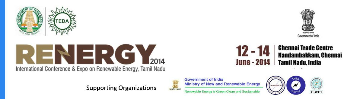 Renergy 2014 for Normal Delegates