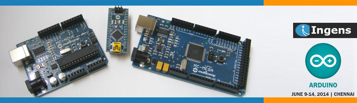 Arduino Training
