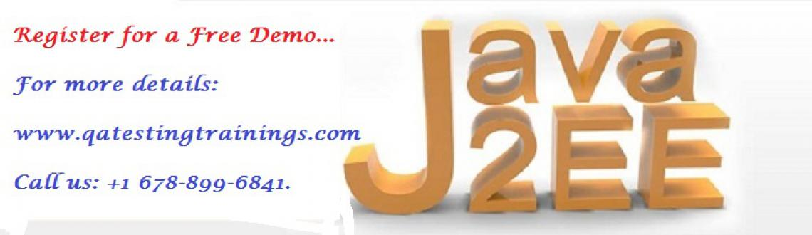 Book Online Tickets for Java/J2EE Online Training with Job Assis, . Java/J2EE Online Training courses are in great demand nowadays owing to the ever growing requirement of the I.T industry regarding hiring of successful Java web developers. Java web development has been one of the most basic frontiers of the I.T indu