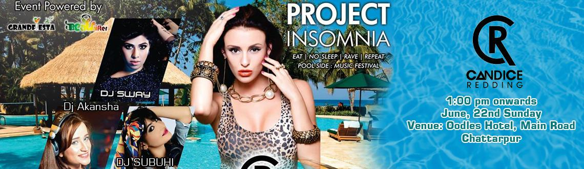 Project Insomnia