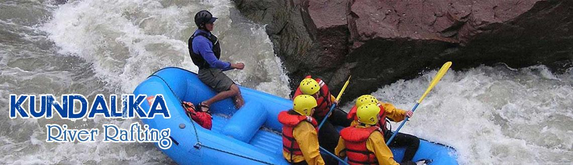 Book Online Tickets for RIVER ADVENTURE - KUNDALIKA River Raftin, Pune. RIVER ADVENTURE - KUNDALIKA River Rafting on 21st JUNE & 22nd JUNEBATCH 1 – 21ST JUNEBATCH 2 – 22ND JUNETime to LIVE RAW !Get ready for the Adventure with the River this Season...RIVER RAFTING at KUNDALIKA River on 21st & 22nd JUN