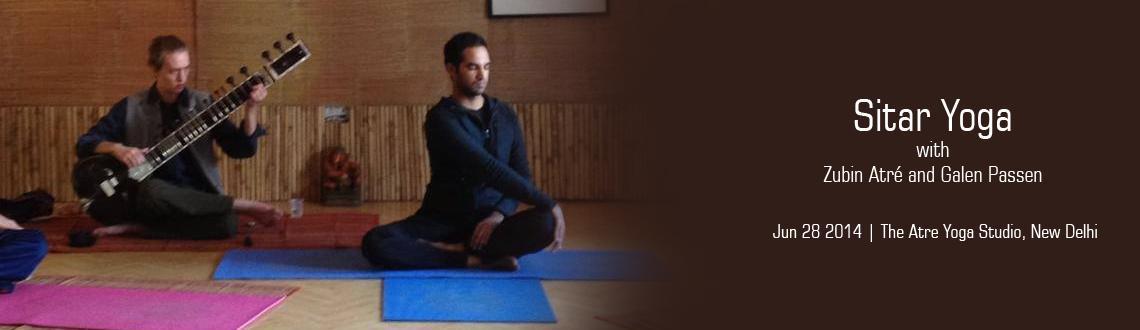 Sitar Yoga