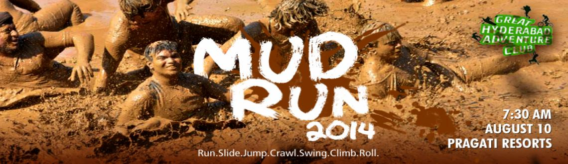 Book Online Tickets for Hyderabad MudRun 2014, Hyderabad. Hyderabad MudRun 2014