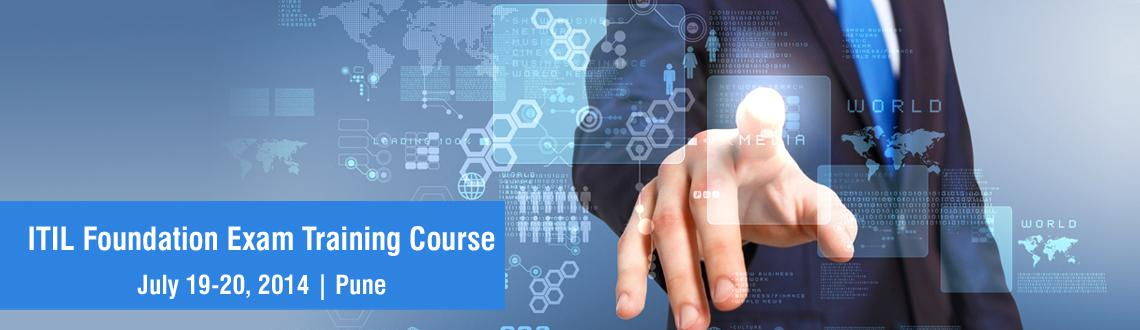 ITIL Foundation Exam Training Course in Pune